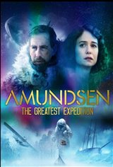 Amundsen: The Greatest Expedition Movie Poster