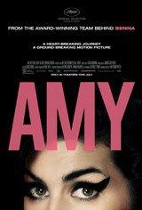 Amy (v.o.a.s.-t.f.) Affiche de film
