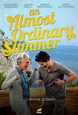 An Almost Ordinary Summer (Croce & Delizia) Affiche de film