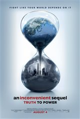 An Inconvenient Sequel: Truth to Power Movie Poster Movie Poster