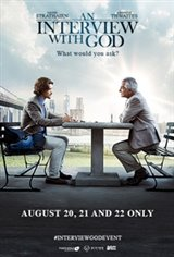 An Interview with God Movie Poster