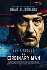 An Ordinary Man Affiche de film