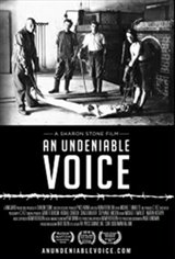 An Undeniable Voice Movie Poster