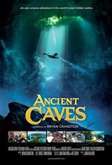 Ancient Caves Movie Poster