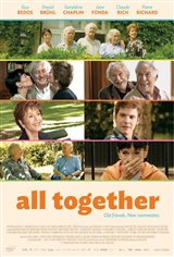 And If We All Lived Together? Movie Poster Movie Poster