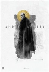 Andrei Rublev Movie Poster