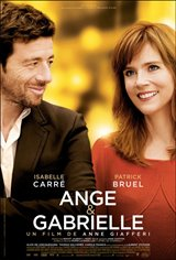 Ange et Gabrielle Affiche de film
