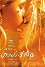 Angel Face Affiche de film