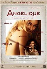Angélique Movie Poster