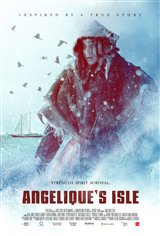 Angelique's Isle Movie Poster