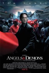 Angels & Demons Movie Poster Movie Poster