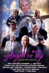 Angels on Tap Large Poster