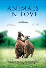 Animals in Love Movie Poster