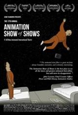 Animation Show of Shows Movie Poster