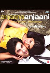 Anjaana Anjaani Movie Poster