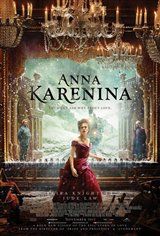 Anna Karenina Movie Poster Movie Poster