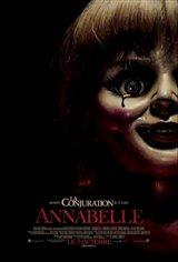 Annabelle (v.f.) Affiche de film