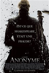 Anonyme Movie Poster