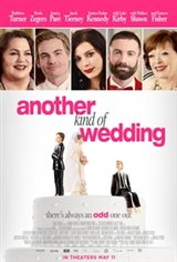 Another Kind of Wedding Movie Poster Movie Poster