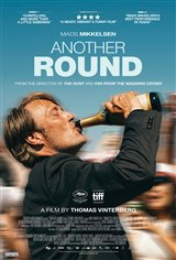 Another Round Movie Poster Movie Poster