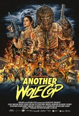 Another WolfCop Movie Poster Movie Poster