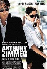 Anthony Zimmer Movie Poster