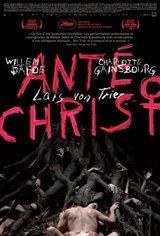 Antichrist Movie Poster