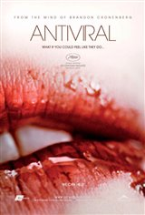 Antiviral Movie Poster Movie Poster