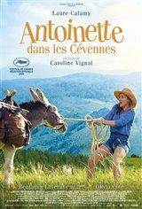 Antoinette dans les Cévennes Movie Poster