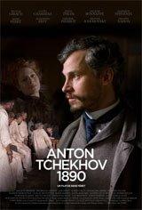 Anton Tchekhov 1890 (v.o.f.) Affiche de film