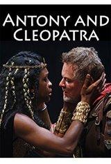 Antony and Cleopatra (Stratford Festival) Movie Poster
