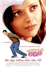 Anything Else Movie Poster Movie Poster