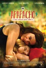 Apapacho : Une caresse pour l'âme Movie Poster