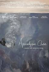 Apocalypse Child Movie Poster