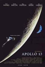Apollo 13 Movie Poster