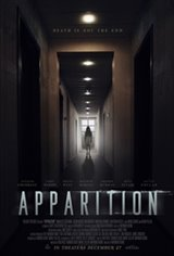 Apparition Affiche de film