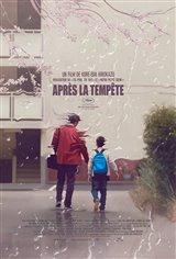 Après la tempête (v.o.s.-t.f.) Affiche de film