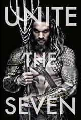 Aquaman Movie Poster