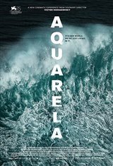 Aquarela (v.o.s.-t.a.) Affiche de film