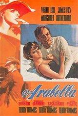 Arabella Affiche de film