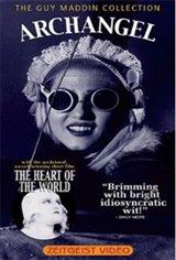 Archangel Movie Poster