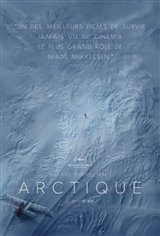 Arctique Movie Poster