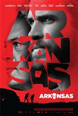 Arkansas Affiche de film