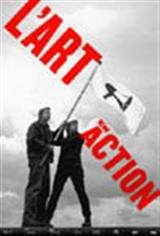 Art in Action Movie Poster