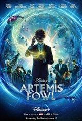 Artemis Fowl Affiche de film