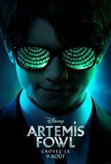 Artemis Fowl (v.f.) Affiche de film