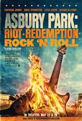 Asbury Park Movie Poster
