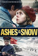 Ashes in the Snow Large Poster