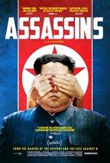 Assassins Large Poster
