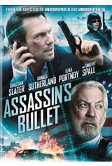 Assassin's Bullet Movie Poster Movie Poster